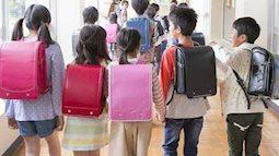 Khám phá chiếc cặp của học sinh Nhật Bản: Bên trong chứa đựng cả 'thế giới'