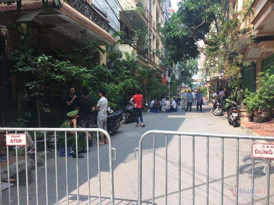Cô gái kể phút thoát khỏi kẻ giết 2 nữ sinh ở Hà Nội trong gang tấc - Ảnh 1.