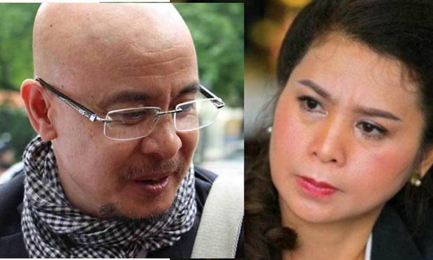 Những sai sót trong vụ ly hôn của vợ chồng ông chủ Trung Nguyên - Ảnh 1.