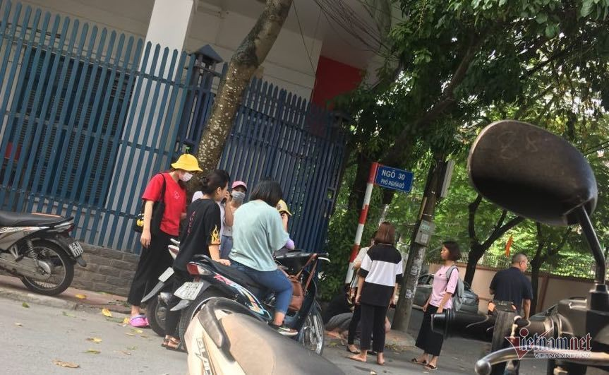 Cô gái kể phút thoát khỏi kẻ giết 2 nữ sinh ở Hà Nội trong gang tấc - Ảnh 3.
