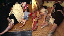 Chuyện không của riêng ai: Nhìn con gái giống bố ngay từ dáng ngủ, mẹ trẻ ngậm ngùi nhận kiếp 'đẻ thuê'