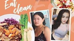Từng nhập viện vì chỉ ăn rau luộc và kiêng đường hoàn toàn, nàng 8X Vũng Tàu đã tự học theo chế độ ăn này để giảm 10kg
