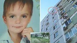 Cậu bé 8 tuổi nhảy từ tầng 9 xuống đất tự tử vì bị bố mẹ đánh