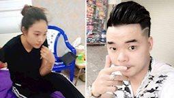 Tạm giữ cặp vợ chồng 9X cầm đầu đường dây mua bán dâm qua mạng xã hội Zalo ở Vũng Tàu