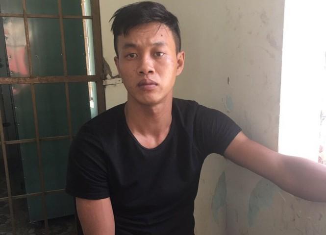 Bắt nam thanh niên chở bé gái đi hàng chục km để hiếp dâm - Ảnh 1.