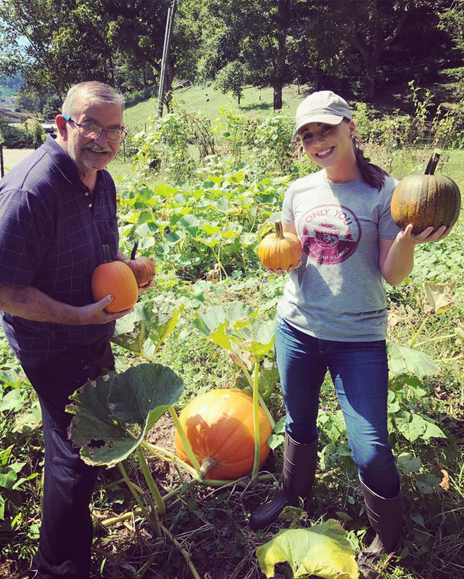 Gặp cô giáo xinh đẹp yêu làm vườn, thích nấu ăn và giấc mơ được trồng rau quả sạch suốt cuộc đời - Ảnh 14.