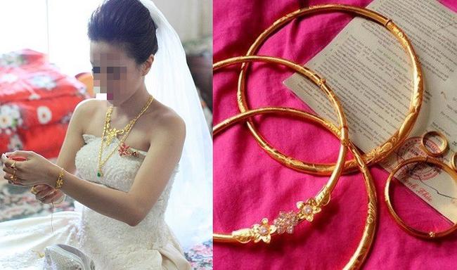 Khi mẹ chồng giữ vàng cưới đã lên 1 tầm cao mới: Đề nghị đổi hẳn 200 triệu mà vẫn không lại được với cô con dâu
