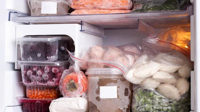 Khi nào bạn cần làm sạch ngăn tủ đông? - Ảnh 1.