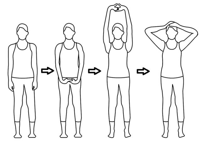 Bài tập thể dục buổi sáng của cao thủ Yoga: Làm sạch hệ tiêu hóa, ngăn ngừa nhiều bệnh - Ảnh 3.