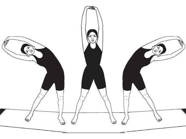 Bài tập thể dục buổi sáng của cao thủ Yoga: Làm sạch hệ tiêu hóa, ngăn ngừa nhiều bệnh - Ảnh 4.