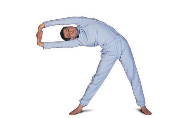 Bài tập thể dục buổi sáng của cao thủ Yoga: Làm sạch hệ tiêu hóa, ngăn ngừa nhiều bệnh - Ảnh 5.