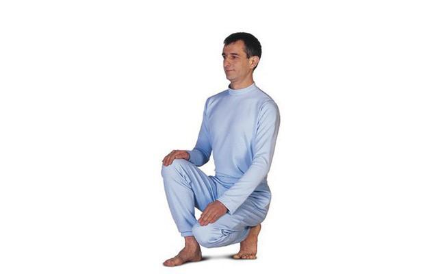 Bài tập thể dục buổi sáng của cao thủ Yoga: Làm sạch hệ tiêu hóa, ngăn ngừa nhiều bệnh - Ảnh 8.
