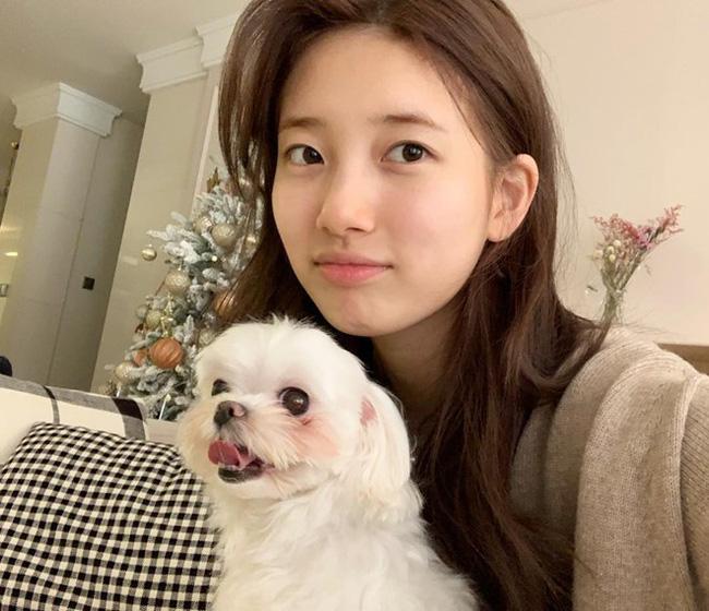 Bí mật của Suzy: Nhan sắc thăng hạng chỉ nhờ giảm cân và cách rửa mặt sạch sâu tận 10 phút - Ảnh 7.