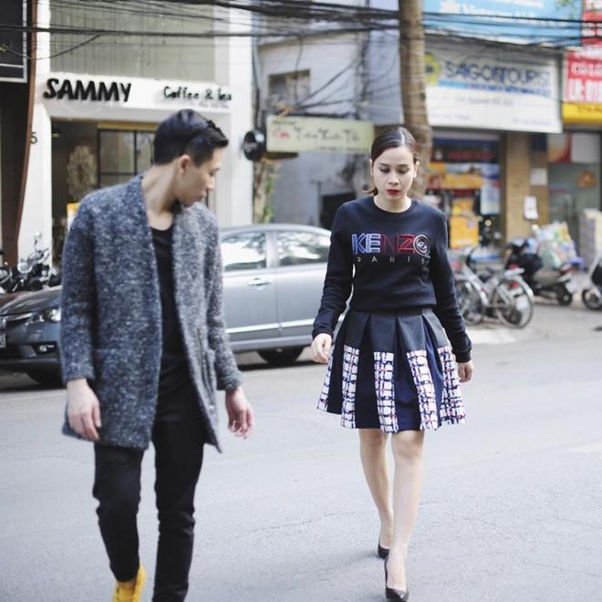 Lưu Hương Giang ngồi chỉnh giày cho chồng và cuộc hôn nhân đẹp nhất nhì showbiz đã tan vỡ - Ảnh 10.
