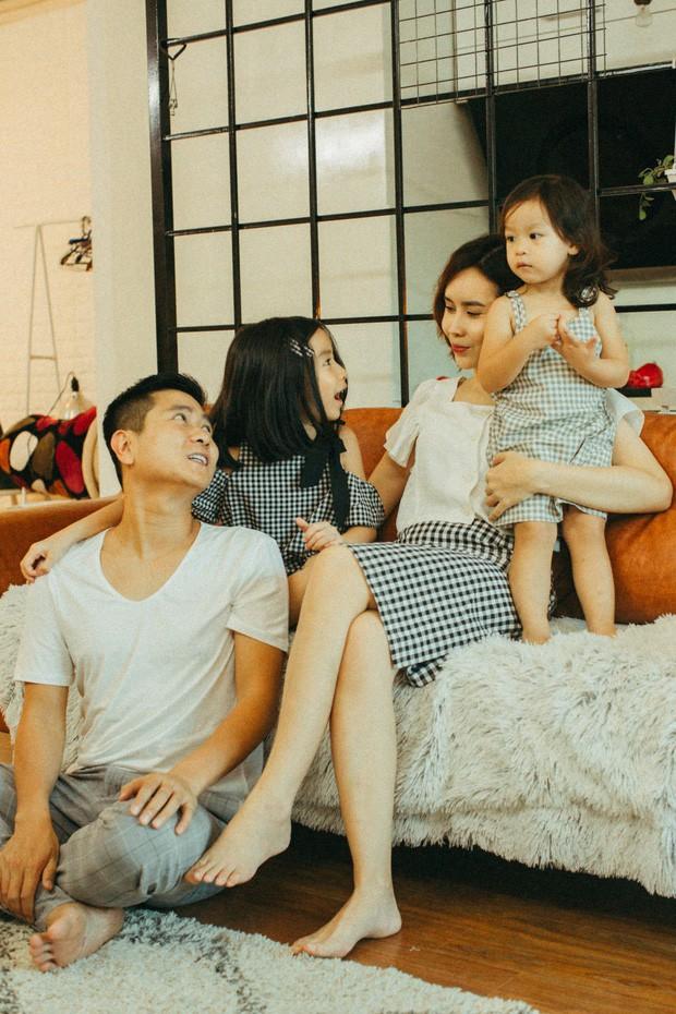 Lưu Hương Giang ngồi chỉnh giày cho chồng và cuộc hôn nhân đẹp nhất nhì showbiz đã tan vỡ - Ảnh 7.