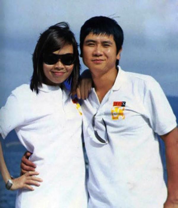 Lưu Hương Giang ngồi chỉnh giày cho chồng và cuộc hôn nhân đẹp nhất nhì showbiz đã tan vỡ - Ảnh 4.