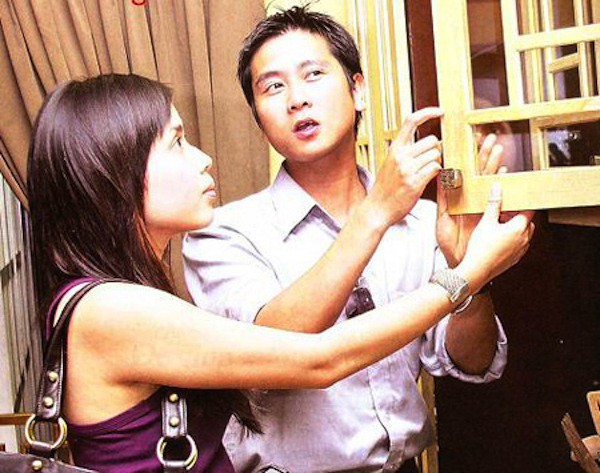 Lưu Hương Giang ngồi chỉnh giày cho chồng và cuộc hôn nhân đẹp nhất nhì showbiz đã tan vỡ - Ảnh 3.
