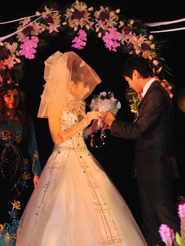 Lưu Hương Giang ngồi chỉnh giày cho chồng và cuộc hôn nhân đẹp nhất nhì showbiz đã tan vỡ - Ảnh 5.