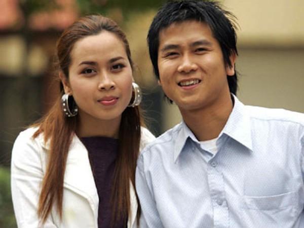 Lưu Hương Giang ngồi chỉnh giày cho chồng và cuộc hôn nhân đẹp nhất nhì showbiz đã tan vỡ - Ảnh 1.