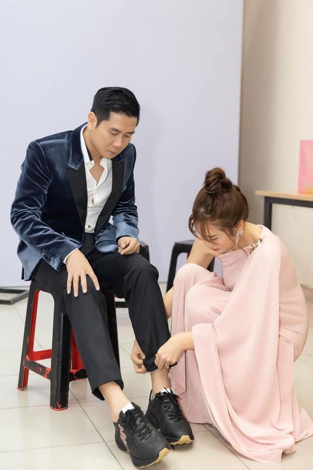 Lưu Hương Giang ngồi chỉnh giày cho chồng và cuộc hôn nhân đẹp nhất nhì showbiz đã tan vỡ - Ảnh 9.