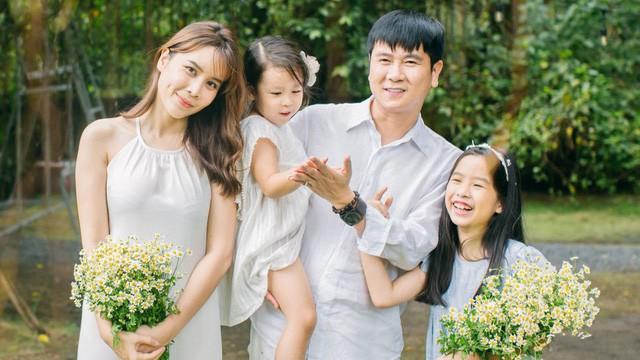 Lưu Hương Giang ngồi chỉnh giày cho chồng và cuộc hôn nhân đẹp nhất nhì showbiz đã tan vỡ - Ảnh 6.