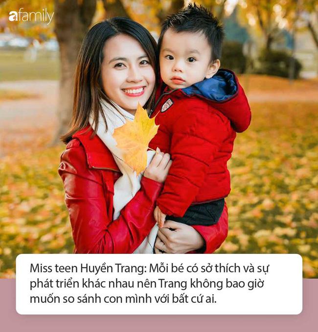 Hot girl Việt sống tại Mỹ dạy con: 2 tuổi biết mặt chữ, chưa tròn 4 tuổi đã biết đọc sách - Ảnh 3.