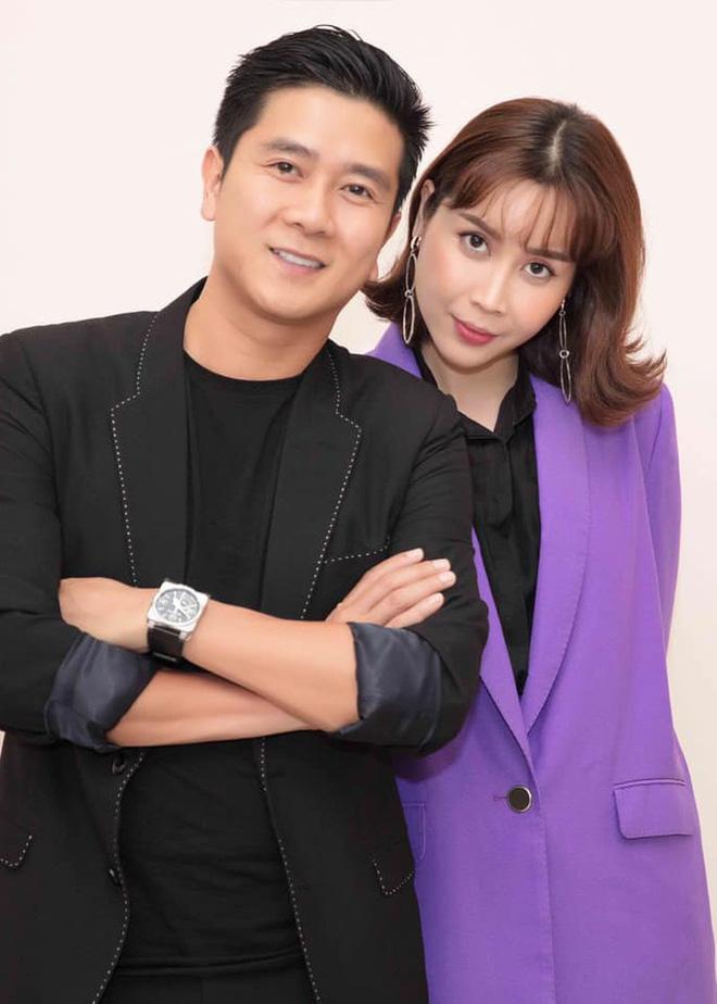 Lưu Hương Giang và Hồ Hoài Anh chính thức ly hôn khi nào? - Ảnh 1.