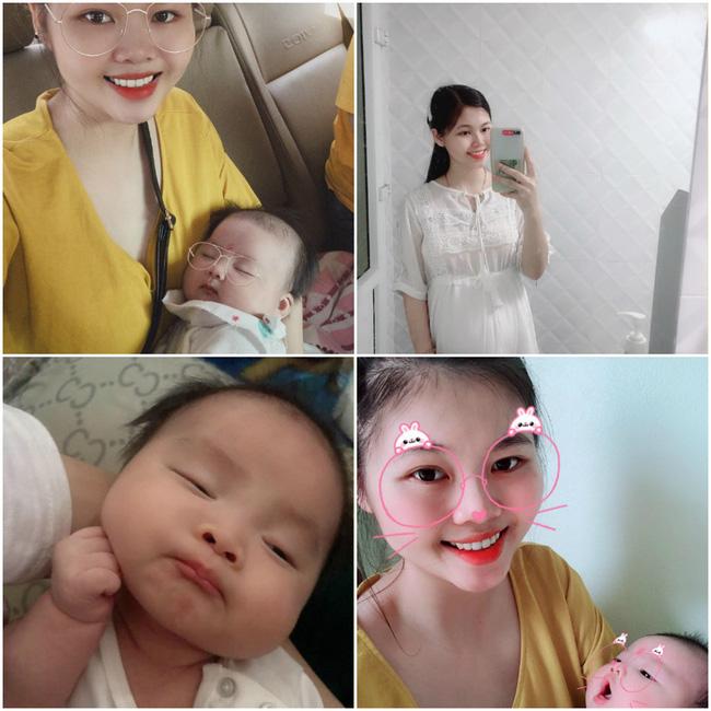 Khi mang bầu, các mẹ nhớ giữ tâm trạng vui vẻ cười nói nhiều vào nha, không kẻo sau này con lại mang theo cả một
