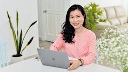 """Nhà báo Thu Hà: Ngày nào cũng giục con đánh răng, làm bài tập nhưng có điều """"gấp lắm rồi"""" thì cha mẹ lại không nhắc"""