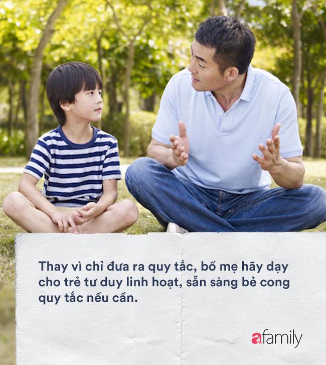 5 cách dạy dỗ kìm hãm sự trưởng thành của con, bố mẹ còn tiếp tục thì chẳng khác nào