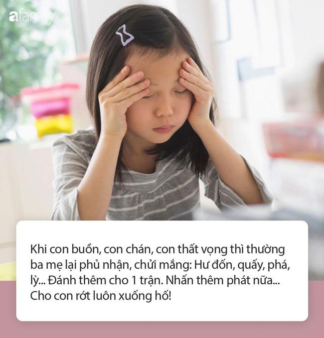 Nhà báo Thu Hà: Ngày nào cũng giục con đánh răng, làm bài tập nhưng có điều