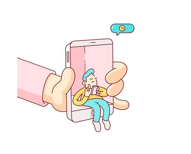 Tình yêu thời hiện đại: Ở bên nhau nhưng chỉ cắm mặt vào điện thoại, trách sao tình yêu ngày càng nguội lạnh và sớm tan vỡ - Ảnh 3.