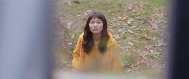 Trạng Quỳnh Quốc Anh đẹp vô thực, siêu tình bên Khả Ngân trong teaser nên thơ Bí Mật Của Gió - Ảnh 5.