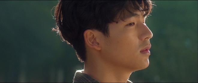 Trạng Quỳnh Quốc Anh đẹp vô thực, siêu tình bên Khả Ngân trong teaser nên thơ Bí Mật Của Gió - Ảnh 6.