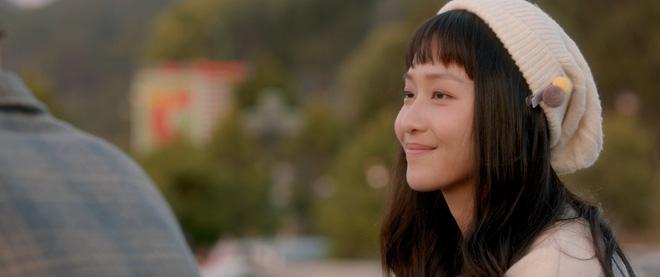 Trạng Quỳnh Quốc Anh đẹp vô thực, siêu tình bên Khả Ngân trong teaser nên thơ Bí Mật Của Gió - Ảnh 3.