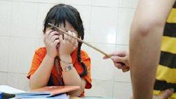 Quan điểm của Viện Nhi khoa Hoa Kỳ về hình phạt đối với học sinh: Trường học nên dùng các chiến lược kỷ luật