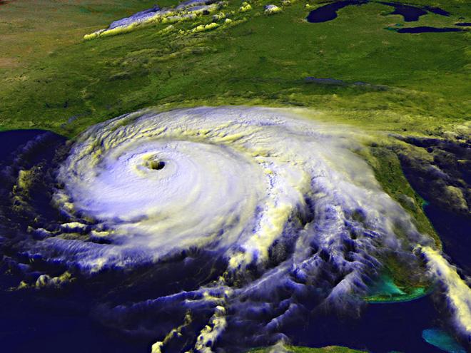 Tìm ra nguyên nhân siêu bão Hagibis tăng cấp hủy diệt: Hé lộ kịch bản đáng sợ cho con người - Ảnh 3.
