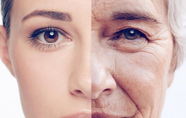 Nghiên cứu mới: Người nghiện xem phim kinh dị da sẽ nhăn nheo và nhanh già gấp 20 lần bình thường - Ảnh 3.