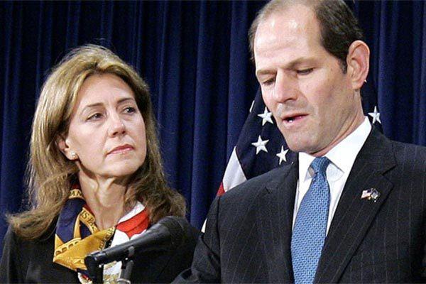 Đắm đuối với gái gọi, thống đốc lừng lẫy tiêu tan sự nghiệp - Ảnh 4.