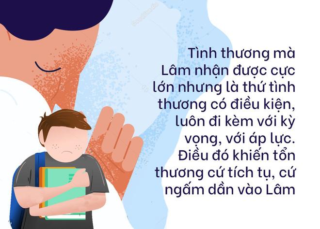 Phần đời đau đớn của những đứa trẻ bị bố mẹ quá kỳ vọng và áp đặt ước mơ - Ảnh 10.