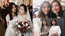 Những cặp chị em là con gái của diễn viên, ca sĩ nổi tiếng, vừa xinh lại sở hữu tài năng không thua kém gì mẹ của mình