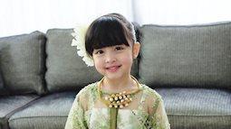 """Bé Zia khiến cộng đồng mạng phát sốt vì quá đáng yêu, không hổ danh là công chúa nhỏ nhà """"mỹ nhân đẹp nhất Philippines"""""""
