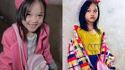 Sau bức ảnh nằm co ro ngoài vỉa hè Hà Nội, bé gái từng gây bão MXH với cách phối đồ cũ cực chất đã có người giúp đỡ