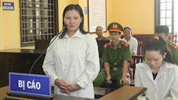 Thai phụ quyết vượt biên qua biên giới để bán con sơ sinh
