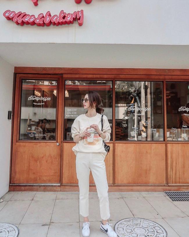 Street style Châu Á:  - Ảnh 3.