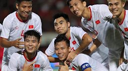 """Đánh canh bạc liều lĩnh, thầy trò ông Park khiến Indonesia """"tâm phục khẩu phục"""" nhận thua"""