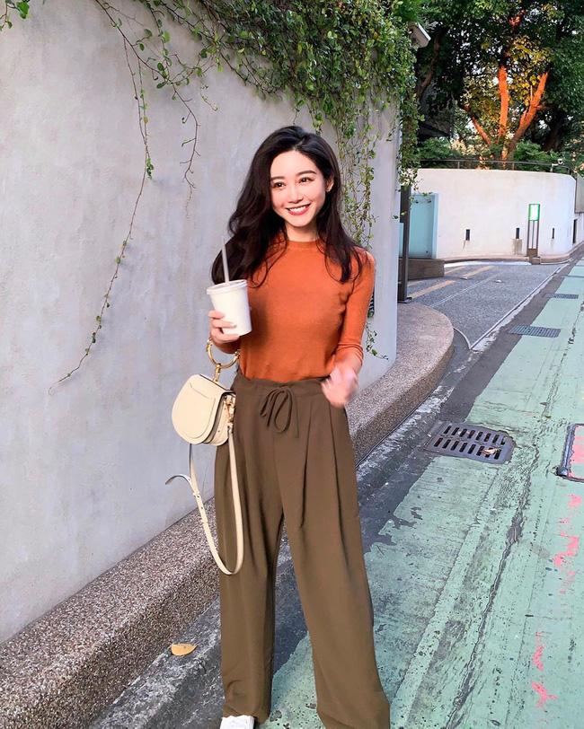 Street style Châu Á:  - Ảnh 11.