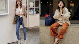 Tham khảo ngay 12 set đồ đón gió mùa về từ các quý cô Châu Á