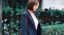 Sao Hàn hoá ra cũng có style công sở cực đỉnh mà nàng nào cũng nên hóng để nâng level mặc đẹp khi đi làm