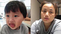 Hiện tượng Quỳnh Trần JP kể về hành trình thụ tinh nhân tạo đau đớn và đẫm nước mắt để có được bé Sa như hiện tại